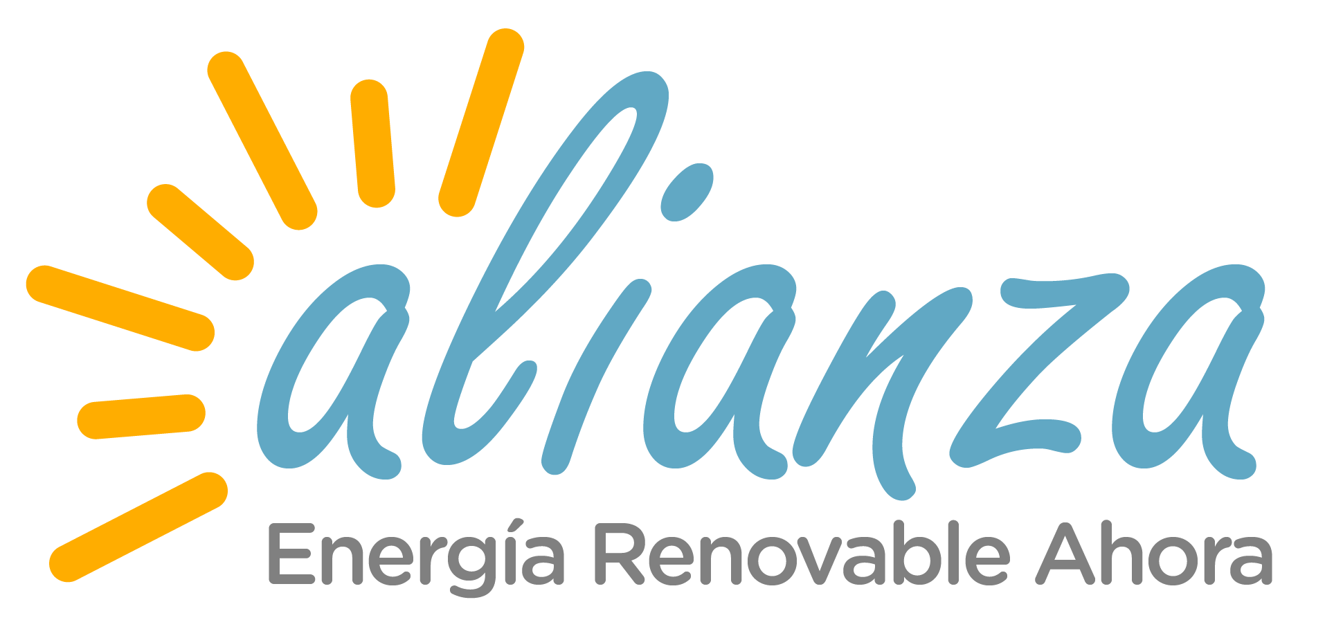 Alianza Energía Renovable Ahora