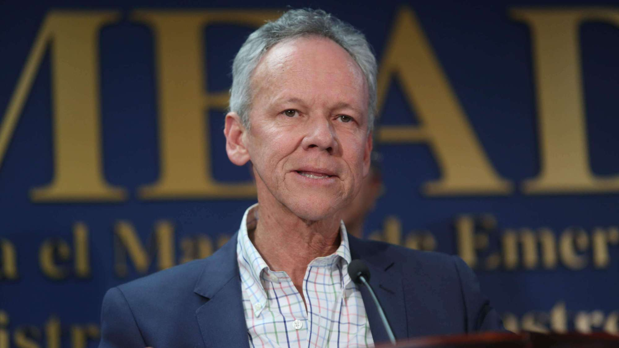 José Ortiz, ex director de AEE
